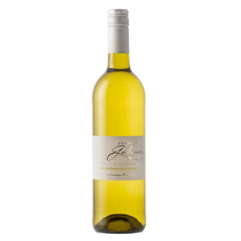 Côtes de Gascogne Blanc igp 'Guillaman'