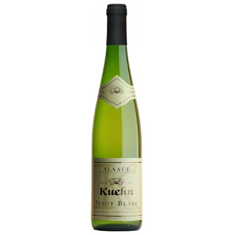 Pinot Blanc aoc Alsace 'Kuehn'