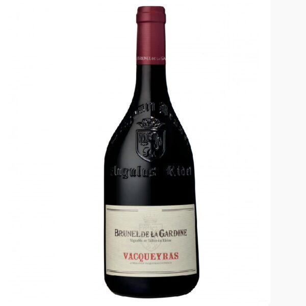 Vacqueyras Rouge aoc 'Brunel de la Gardine'