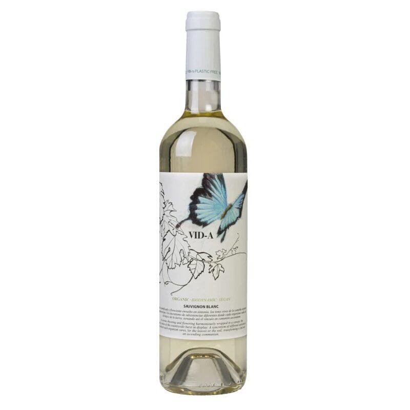 Vid-A Sauvignon Blanc