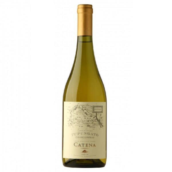 Chardonnay Catena Appellations Tupungato